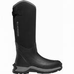 LaCrosse 644103 Alpha Thermal 7MM Waterproof Composite Toe Rubber Boot