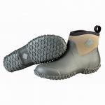 Muck Boots Men's Muckster II Waterproof Ankle Boot Moss Green