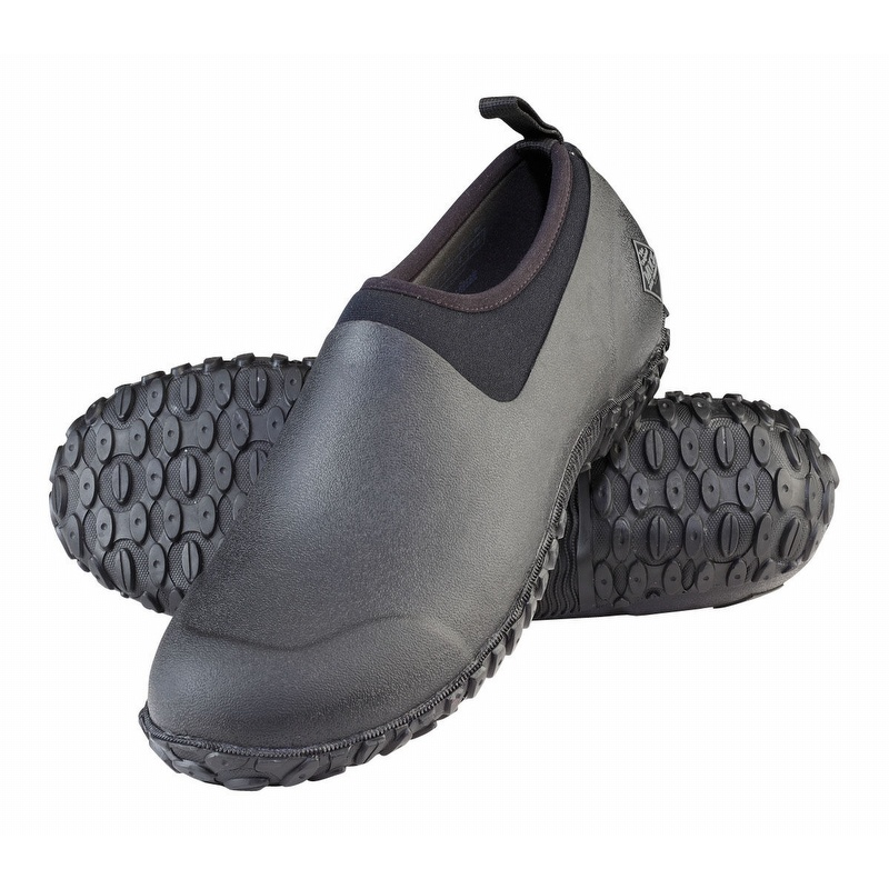 Muckster II Waterproof Shoe Black