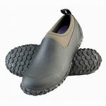 Muck Boots Men's Muckster II Waterproof Shoe Moss Green