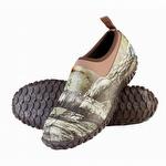 Muck Boots Men's Muckster II Waterproof Shoe Realtree Camo