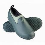 Muck Boots Women's Muckster II Waterproof Gardening Shoe Green