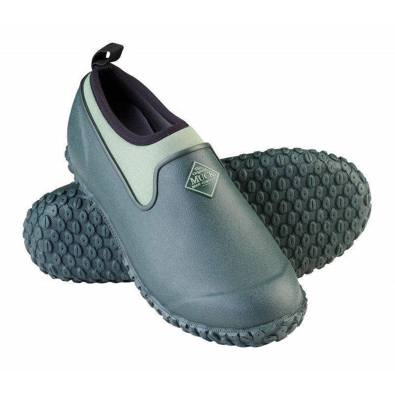 Muck Boots Women S Muckster Ii Waterproof Gardening Shoe