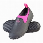 Muck Boots Women's Muckster II Waterproof Gardening Shoe Pink