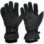 Manzella Goretex Stealth II Wtrprf Winter Gloves (O624M)