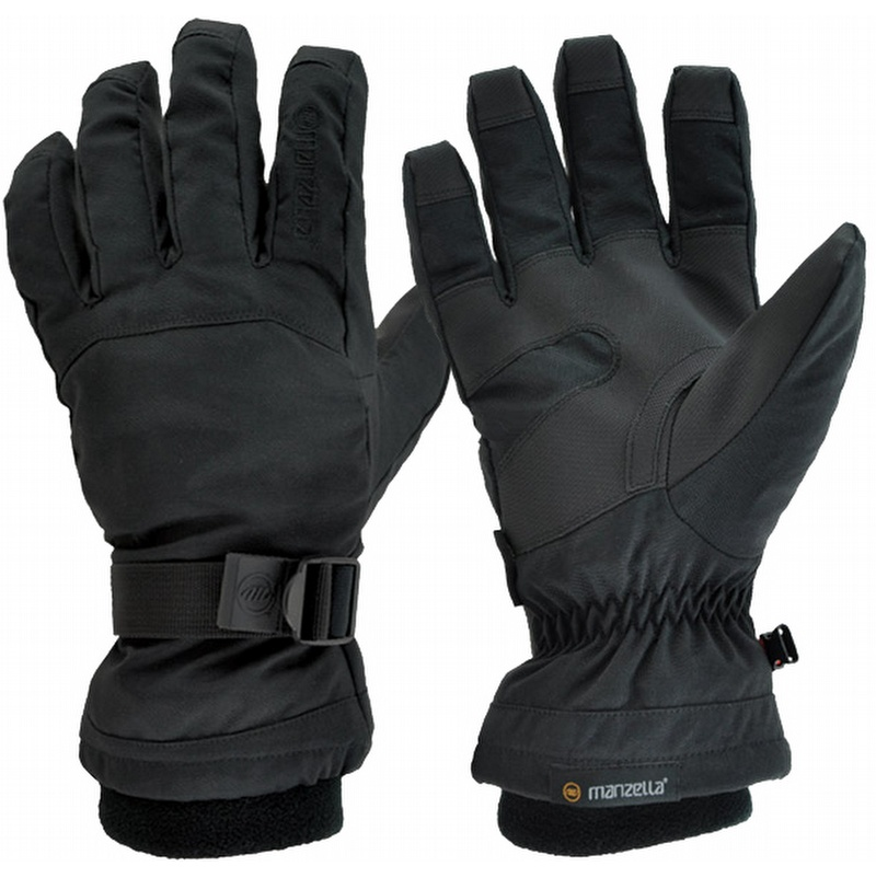 Weatherproof Gloves Waterproof Winter Gloves