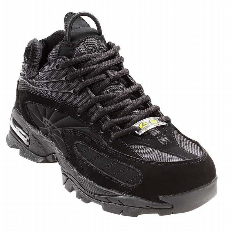 Nautilus Men S Steel Toe Athletic Shoe N1380