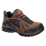 Nautilus N1700 Men's Nubuc Composite Safety Toe Shoe