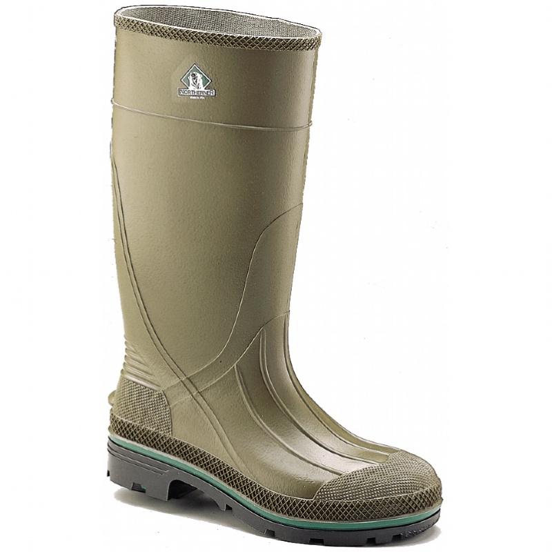 Northerner Max Men S Hi Usa Boot By Servus N75120