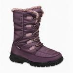 Kamik Brooklyn Women's Snow Boots Plum