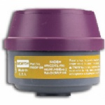 North Defender Multi-Purpose Cartridge w/ Particulate Filter - 2 Pack