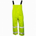 Tingley Icon Overalls Yellow