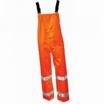 Tingley Icon Overalls Orange