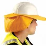 OccuNomix Hard Hat Shade