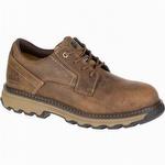 CAT P90711 Tyndall ESD Slip Resistant Steel Toe Work Shoe Beige