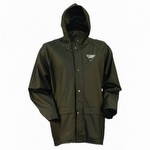 Gamehide Downpour Jacket PEJLD - Loden Green