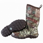 Muck Boots Pursuit Fieldrunner Hunting Boot Infinity Camo