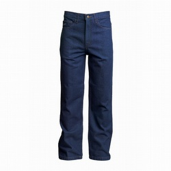 latest style of 2019 on feet at attractivefashion Carhartt FRB240 Flame-Resistant Canvas Cargo Pant Dark Navy ...
