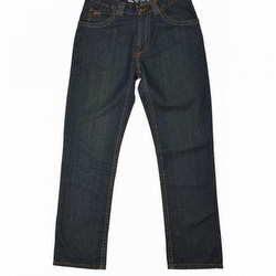 Blaklader 140418008985C152 Industry Trousers Navy Blue//Cornblue Size 36//34
