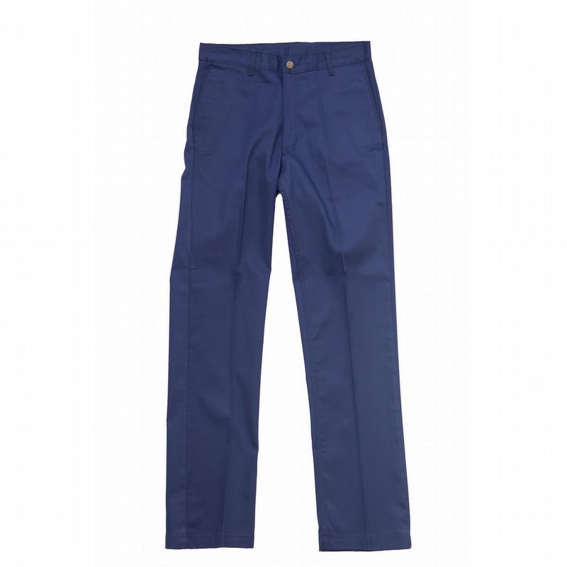 9e637c19e143 Lapco FR Advanced Comfort FR Uniform Pants Navy - PINNAC