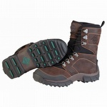 Muck Boots Men's Peak Hardcore Lace-Up Winter Hiking Boot