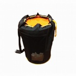 Arc Rated Safety PPE in a Pail Economy Coverall Kit