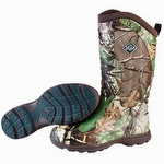 Muck Boots Pursuit Stealth Cool Hunting Boots