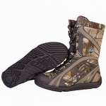Muck Boots Pursuit Shadow Mid Lightweight Hunting Boot Realtree Xtra
