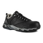 Reebok RB1062 Men's Beamer Composite Toe Leather Oxford Black