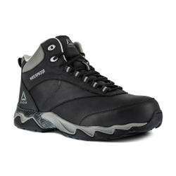 Composite and Alloy Toe Work Shoes