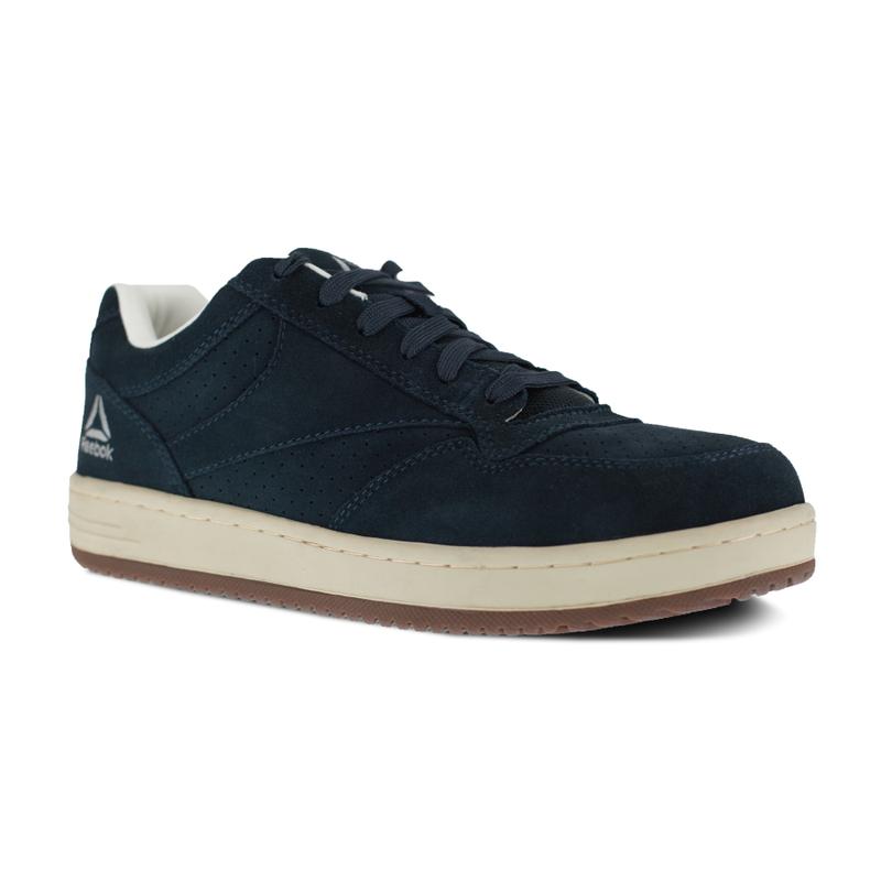 Reebok Shoes: Women's RB173 Black Slip-Resistant Dayod Composite Toe EH Shoes