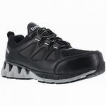 Reebok RB301 Women's Zigkick Slip Resistant Composite Toe Work Shoe