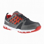 Reebok RB4005 Men's Sublite Slip Resistant Steel Toe Athletic Oxford