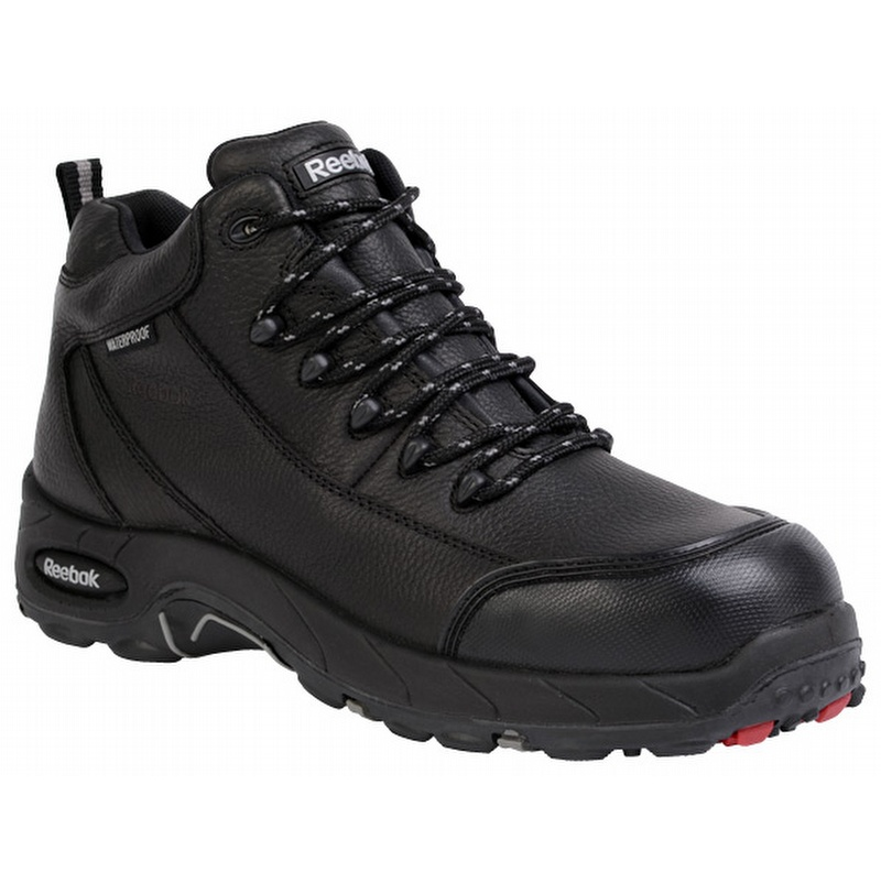 Reebok RB4555 Men s Tiahawk Waterproof Composite Toe Sport Hiker - RB4555 a36d149df