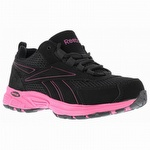 Reebok RB486 Women's Ateron CSA SD Steel Toe Leather Cross Trainer