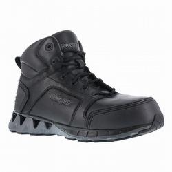 71de53dfb15 Reebok RB6765 Men s Trainex CSA PR Waterproof Composite Toe Boot ...