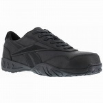 Reebok RB945 Women's Bema Slip Resistant Composite Toe Athletic Oxford