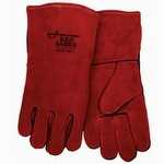 Kinco Red Sabre Premium Cowhide Welding Gloves