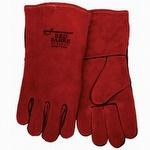 Kinco Red Sabre Premium Cowhide Welding Gloves