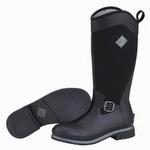 Muck Boots Women's Reign Tall Black