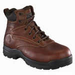 Rockport Works Men's More Energy 6-inch Composite Toe Waterproof Boots