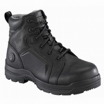 Rockport Works Men's More Energy 6-inch Composite Toe Waterproof Boots