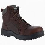 Rockport Works Women's Slip Resistant Composite Toe Waterproof Boots