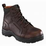 Rockport Works Men's Slip Resistant Composite Toe Waterproof Boots