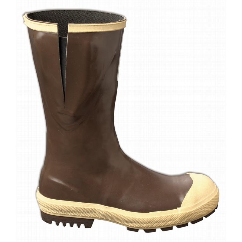Servus Neoprene III Advance Hi Steel Toe Boots - S22234