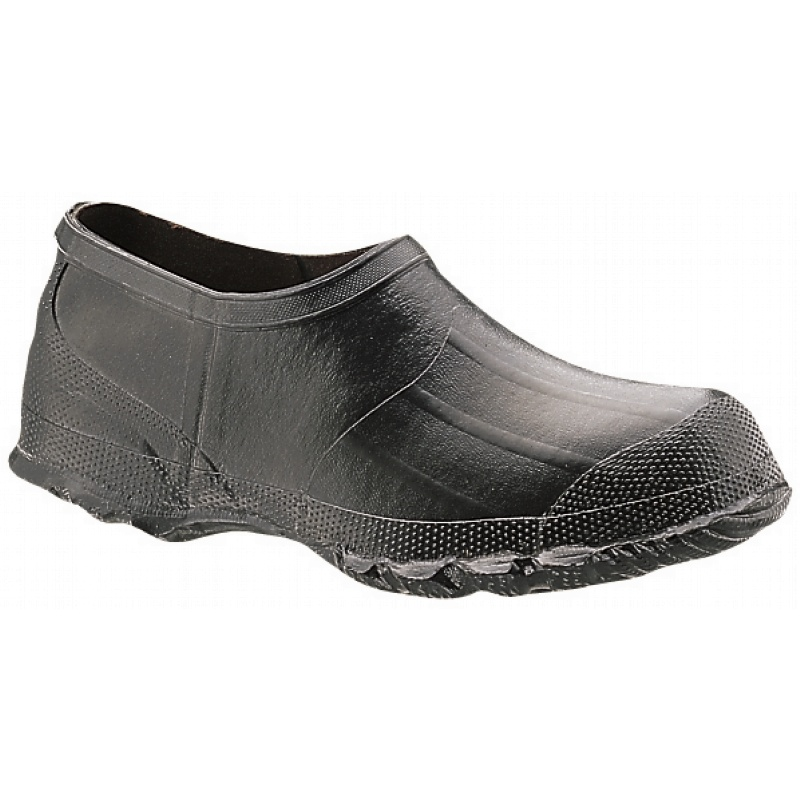 Tingley Weather Fashions Rubber Overshoes - Clothing & Shoe Care