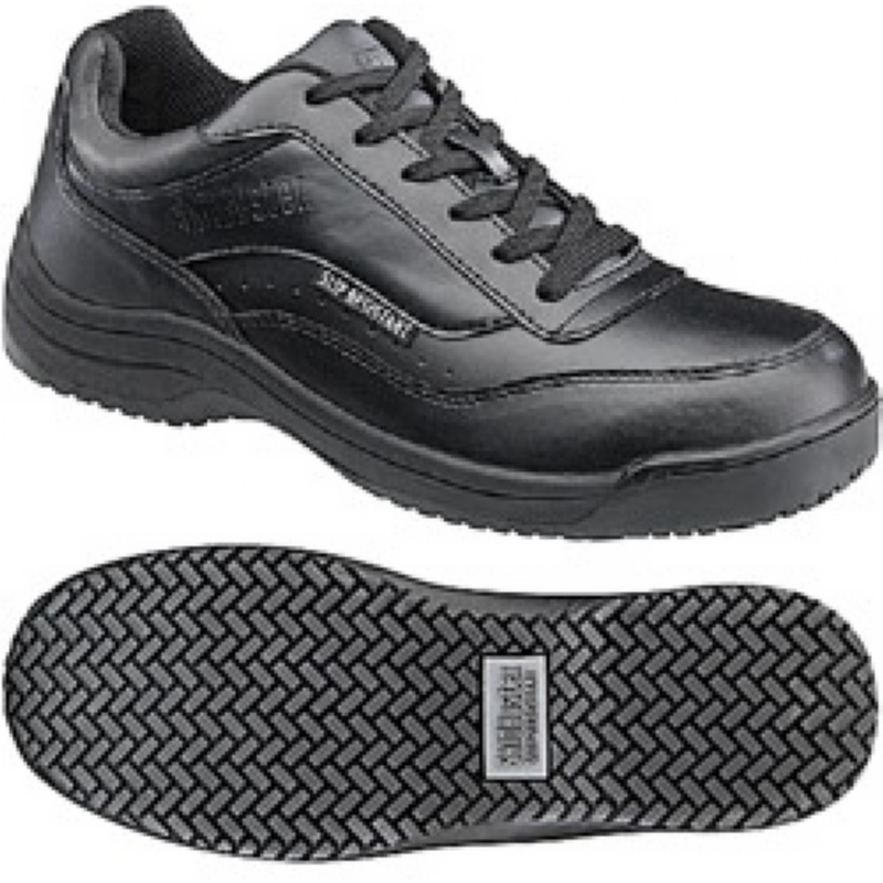 skidbuster s athletic slip resistant shoe s5070