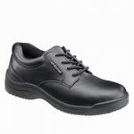 SkidBuster Men's Oxford Slip Resistant Shoe