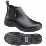 SkidBuster Men's Slip-On Slip Resistant Boot