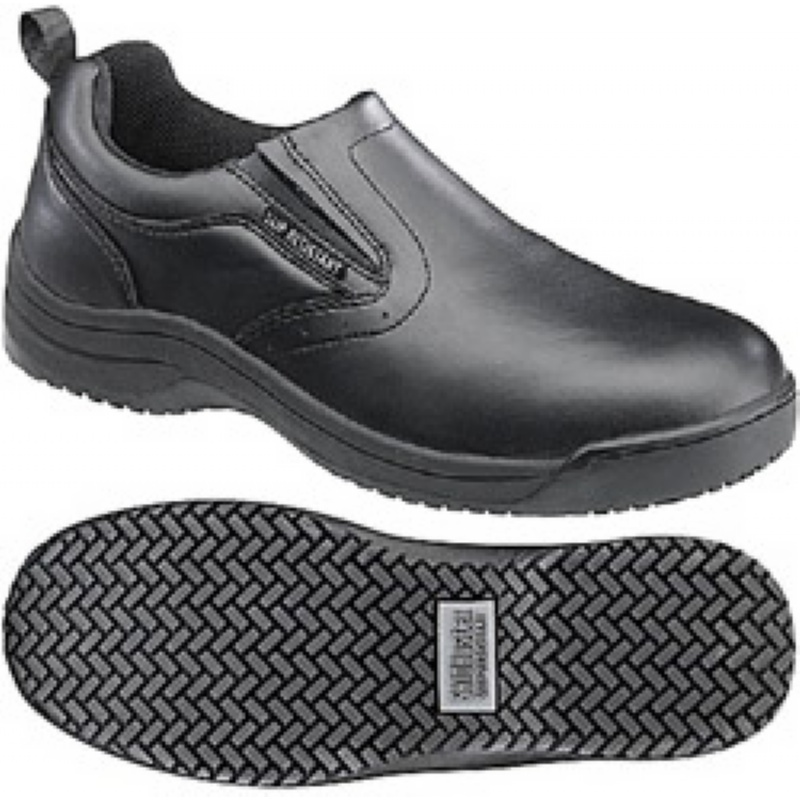 Keen Oil And Slip Resistant Shoes